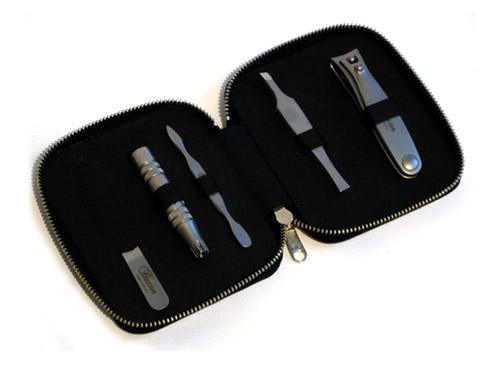 Baxter Men's Grooming & Manicure Set
