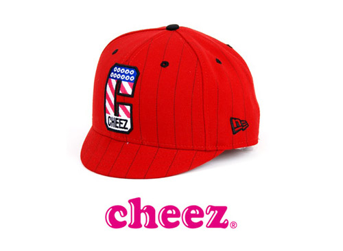 cheez 2009 Spring/Summer Collection