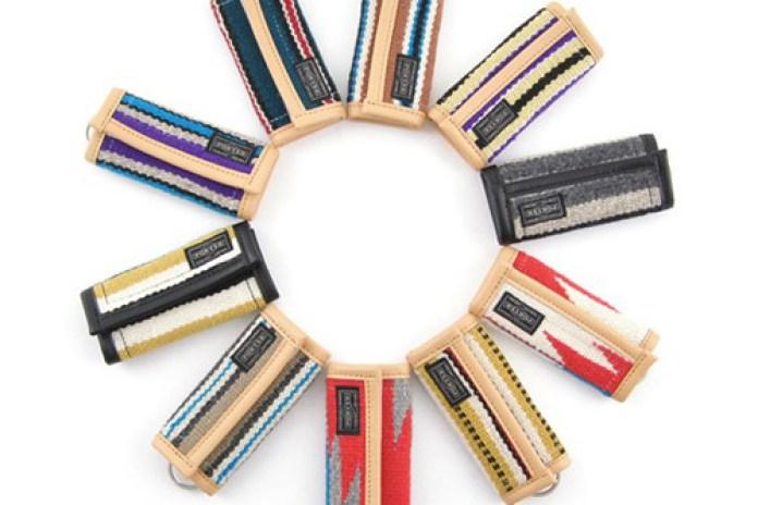 Chimayo Weaving x Beams x Porter