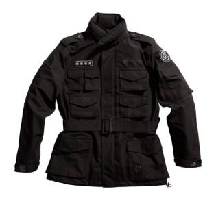 CLOT x PSP Military M65 Jacket