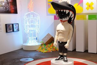 Coarse Toys Noop Show in Berlin 4010