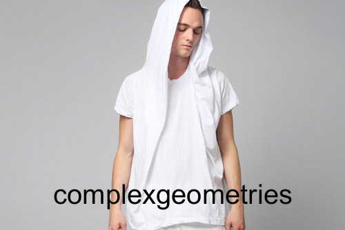 complexgeometries 2009 Spring/Summer Collection