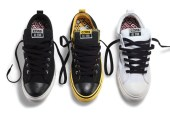 CONS - Converse Skateboarding 2009 Spring Collection