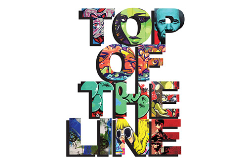 "COPE2 presents ""Top Of The Line"" Exhibition NYC"