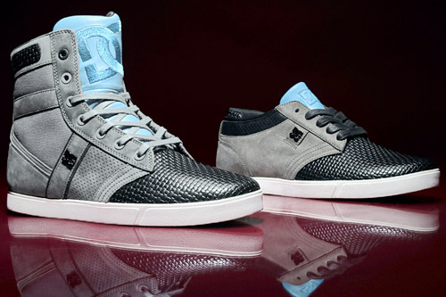 DC Shoes 2008 Holiday LIFE Collection