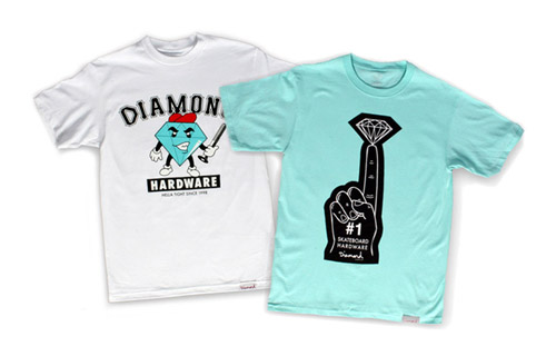 Diamond Supply Co. 2008 Holiday Karmaloop Exclusives