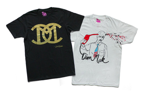 Dim Mak 2008 Winter Collection