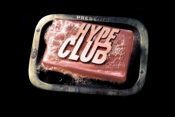 HYPEBEAST x Hypetrak x Judah x Mick Boogie Presents - Hype Club