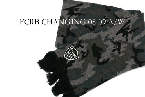 FCRB 2008 Fall/Winter Accessories Collection