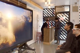 Gizmodo Gallery VR Tour