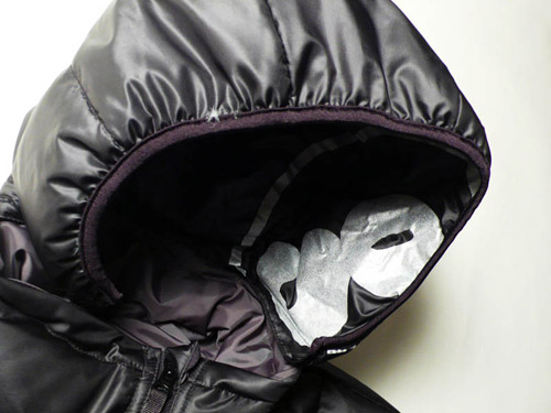 Goodenough Micro Rip Down Jackets