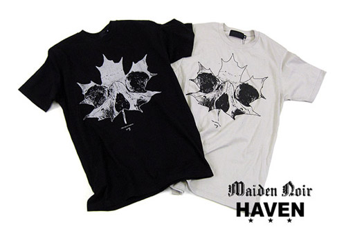 "Haven x Maiden Noir ""The Great North"" Collection"