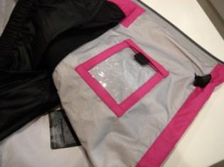 "Head Porter Plus x Burton ""Excursion"" Collection Jacket"