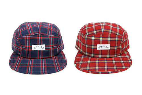 HUF Volleyball 5-Panel Caps