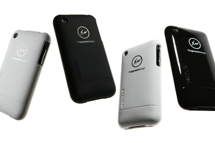 fragment design x INCASE - Slider Case for iPhone 3G