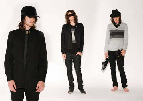 Insight 2008 Holiday Lookbook