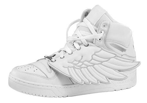 "Jeremy Scott x adidas Originals by Originals ""J-Wings"""