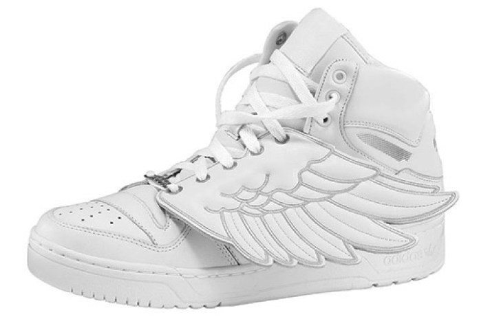 "Jeremy Scott x adidas Originals by Originals ""J-Wings"""