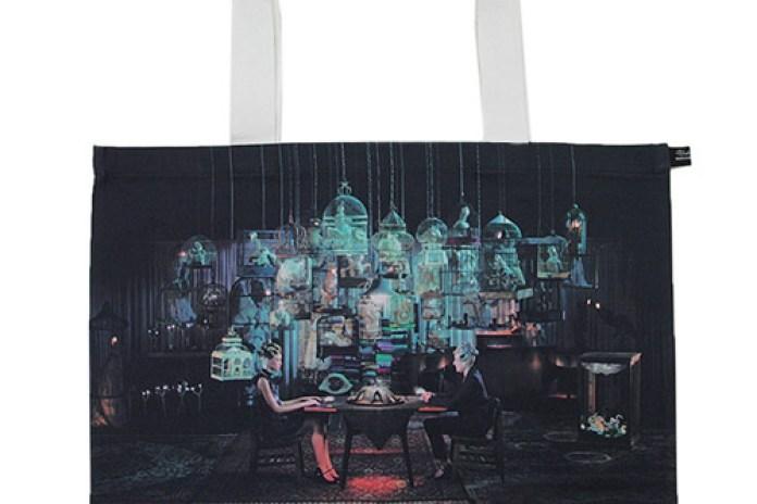 "Katsuhide Morimoto x Undercover Photo Exhibition ""Grace"" Collection"