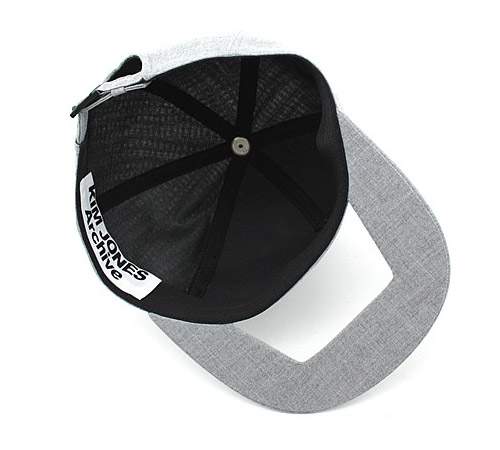"Kim Jones Archive ""See Through"" Cap"