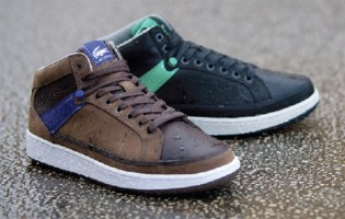 Lacoste Revan III Waterproof Collection