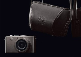 "Leica D-Lux 4 ""Titan"" Limited Edition Camera"