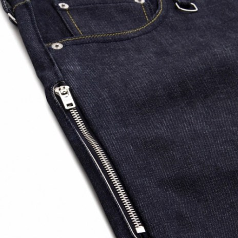Levi's Fenom Saddle Stitch Collection