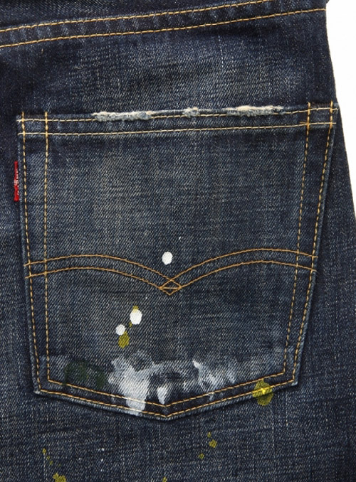 Levi's Vintage Clothing 501XX 1966 Model