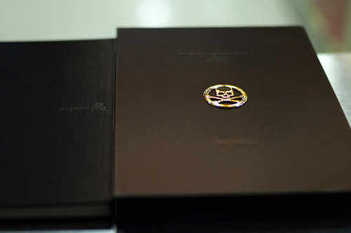 "mastermind JAPAN ""Majestic"" Photograph Book & fragment design x Burton ""Sleeper"" Hoodie"