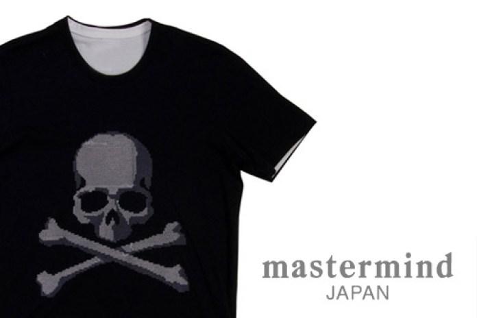 mastermind JAPAN Reversible Skull T-shirt