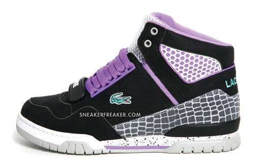 mita sneakers x Lacoste M85 Mid
