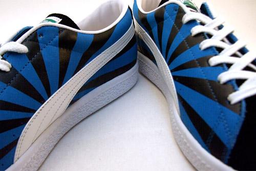 mita sneakers x Puma MITA Clyde
