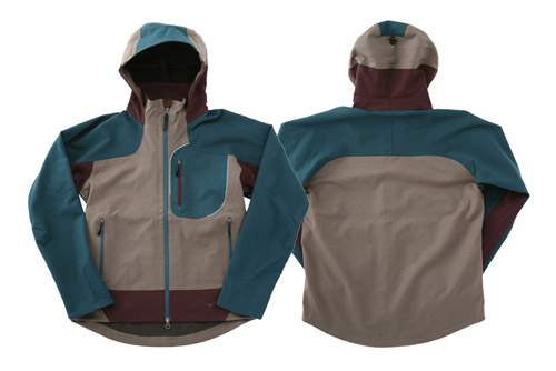 Mizuno Creation Windbreaker Jacket