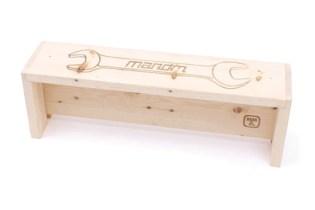 M&M Custom Performance Furniture Benches