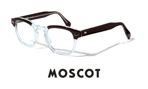 Moscot Originals Lemtosh Frames
