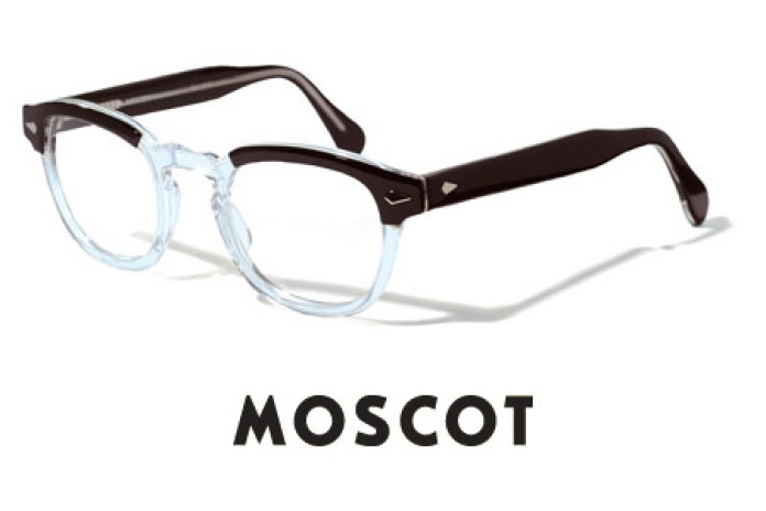 Moscot Originals Lemtosh Frames