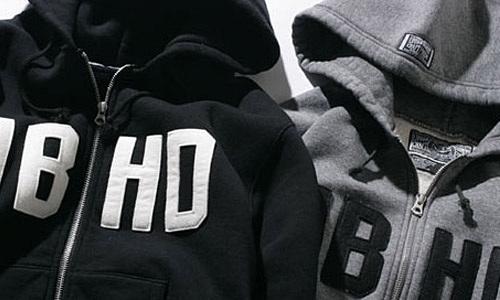 Neighborhood C-HOODED . LS