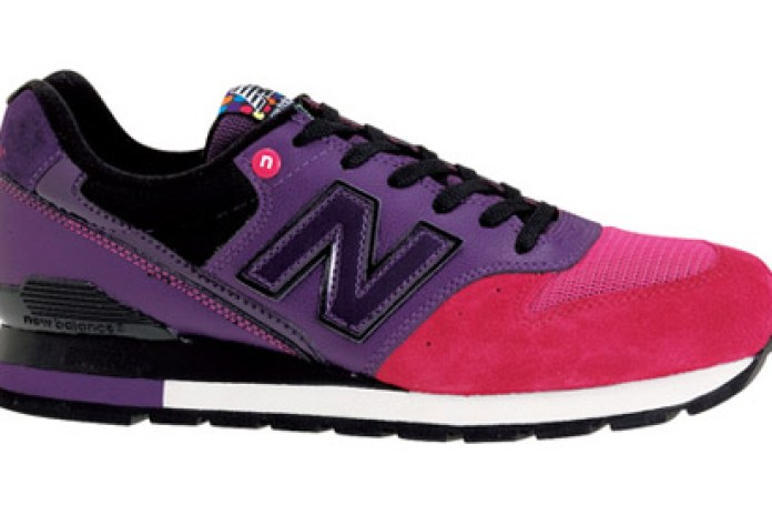 New Balance CM996M 2009 January Releases