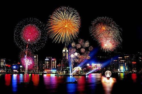 Happy New Years 2009!
