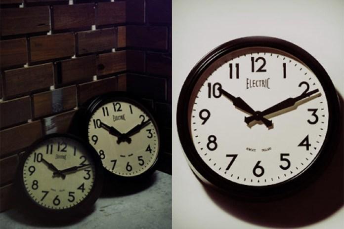Newgate 1950s Wall Clocks