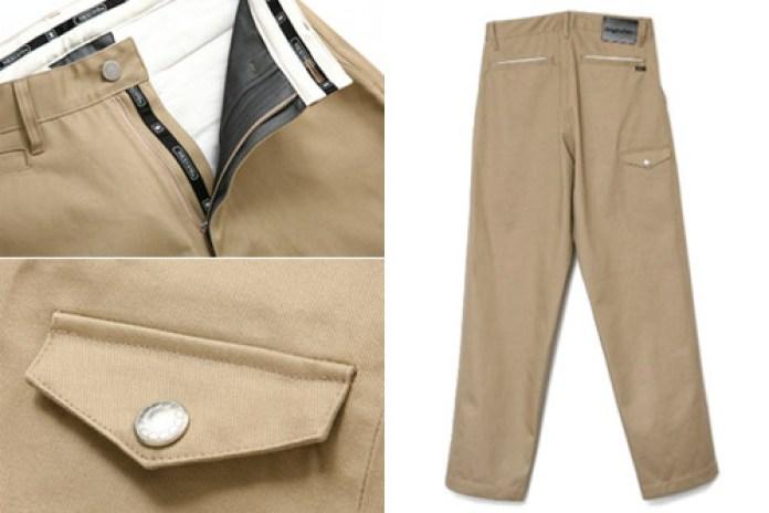 Nexus VII x OriginalFake Chino Pants