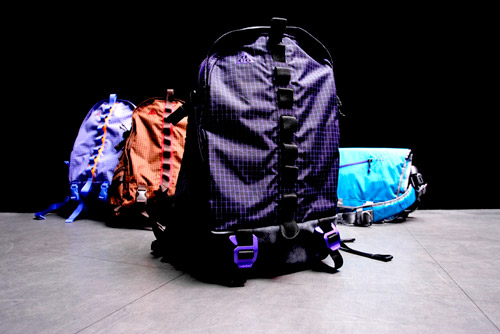 Nike ACG 20th Anniversary Backpacks