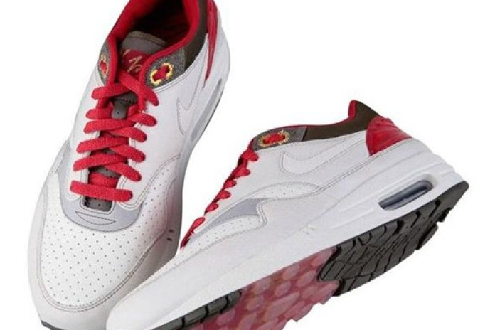 """Nike Air Max 1 2009 """"Year of the Ox"""""""