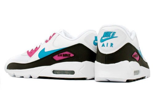 Nike Air Max 90 Neo Turquoise