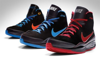 Nike Basketball Blue Chip Collection
