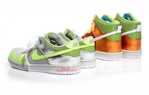 Nike Dunk Premium Women's
