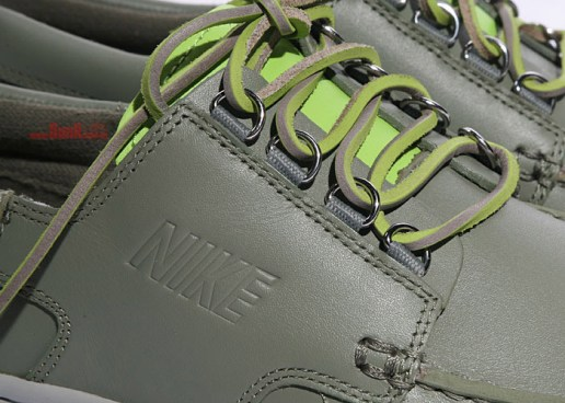 Nike Mad Jibe 2009 Spring Colorway