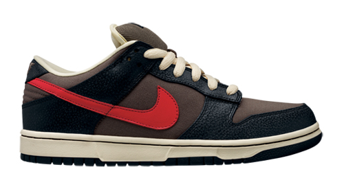 Nike SB 2008 December Official Releases