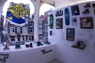"Nike SB ""Made for Skate"" Exhibition"