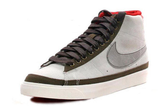 "Nike ""Year of the Ox"" Blazer Mid Premium"